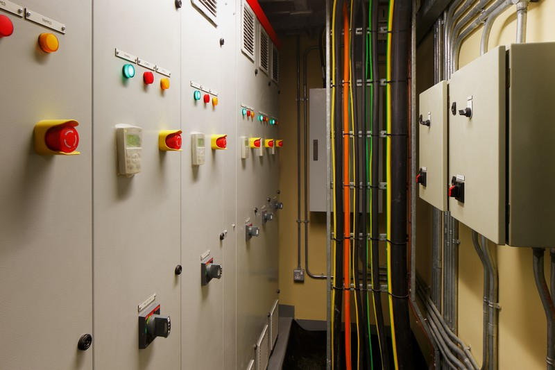 Commercial-Electrical-Wiring-Puyallup-WA